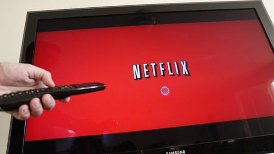 City of Chicago sued over 'Netflix tax'