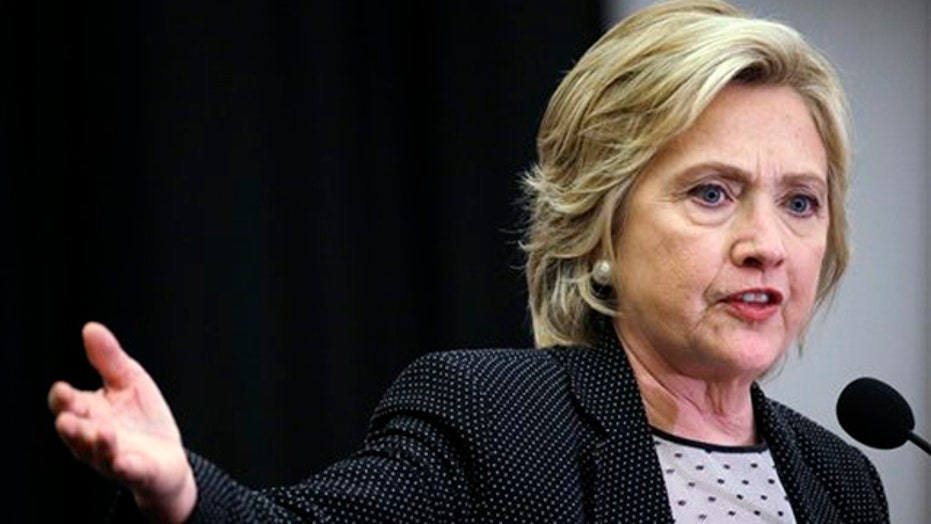 Reports: Deleted Clinton emails may still be recoverable