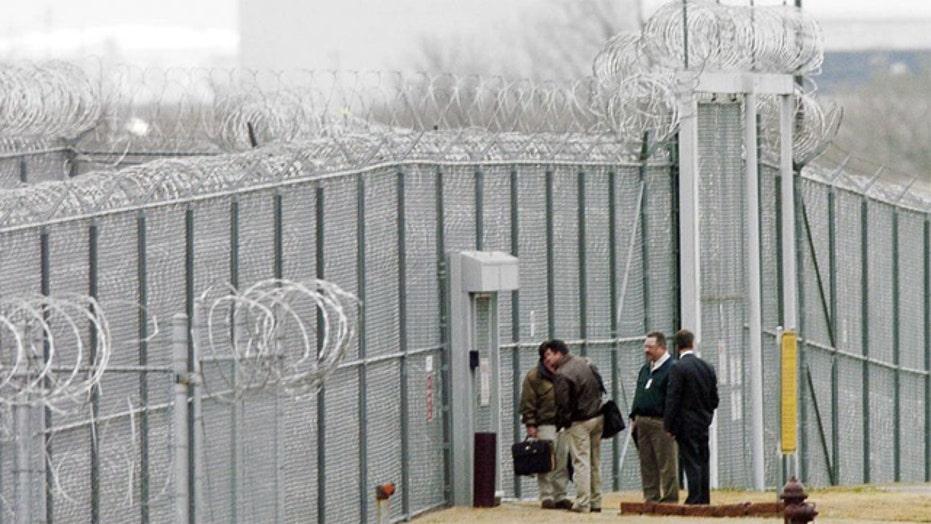 Four inmates killed, four injured in Okla. prison brawl