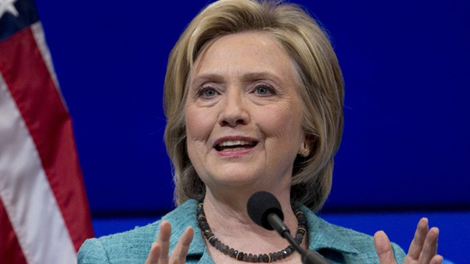 Has Clinton won over black Democratic voters?
