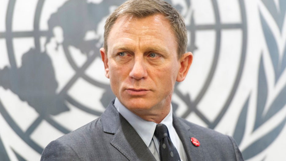 James Bond to be more PC in new 007 novel
