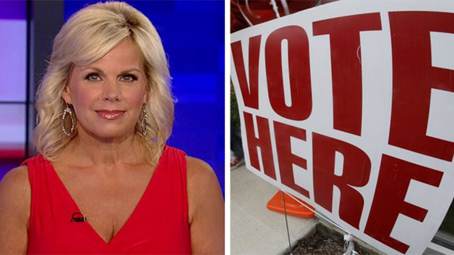 Gretchen's Take: Republican voters want a party that gets it
