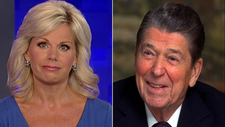 Gretchen's Take: GOP candidates shouldn't try to be Reagan