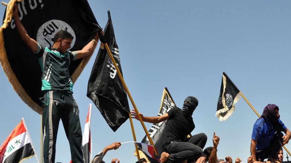 Damning admission of ISIS strategy from Centcom commander