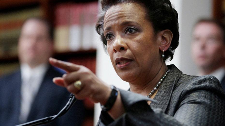 Greta: I got hoodwinked by the new attorney general