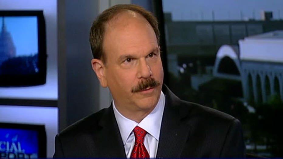 Birnbaum: Trump is a perfect American archetype