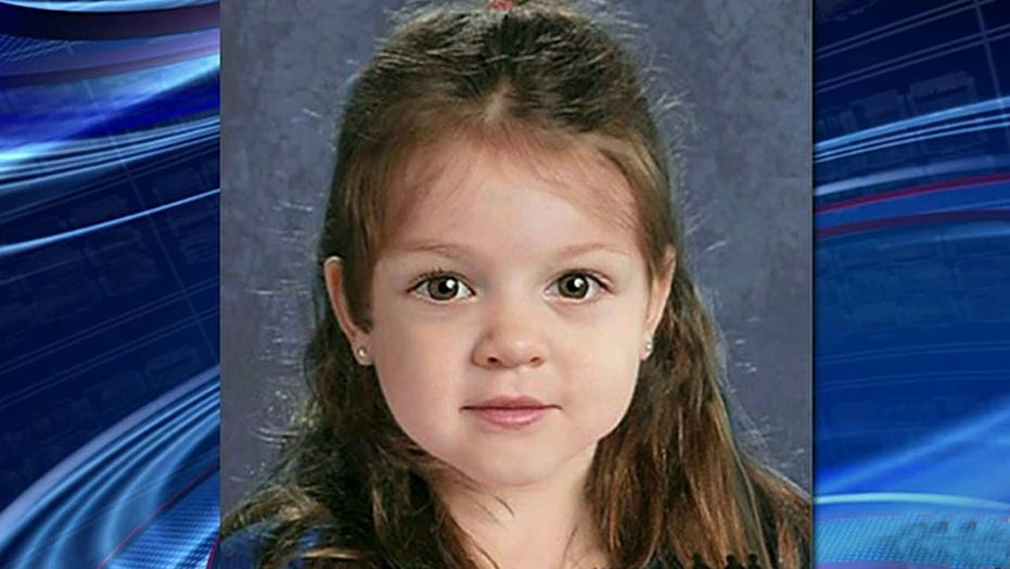 'Baby Doe' identified by authorities