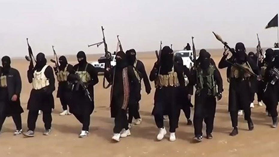 US and Russia in talks to unite in efforts against ISIS