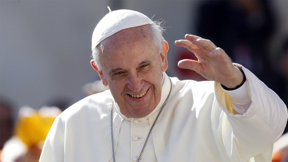 Inside Pope Francis' historic first US visit