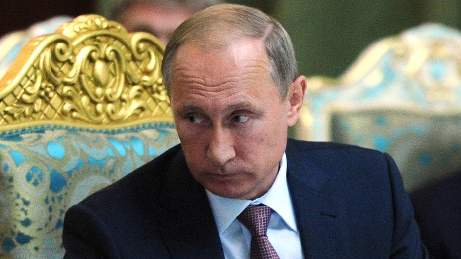 Should Putin's movements in Syria alarm America?