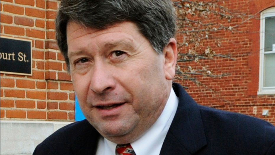 Former peanut company executive faces life in prison