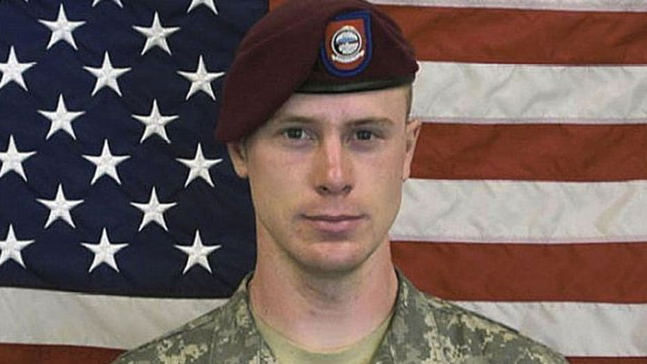 New developments in the Bowe Bergdahl case