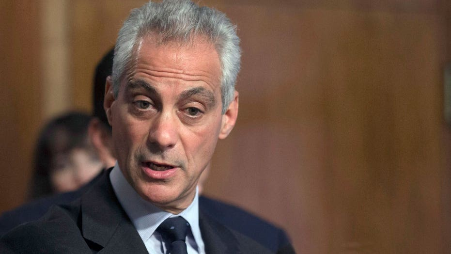 Chicago faces 'perfect storm' of tax increases