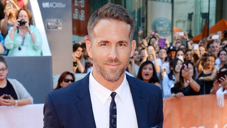 Ryan Reynolds dumps friend after betrayal