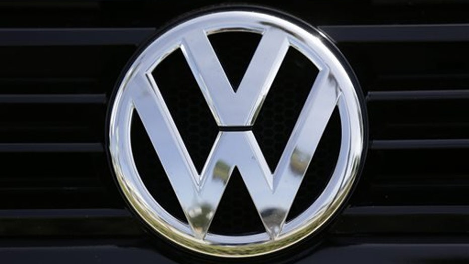 Volkswagen's US president admits his company 'screwed up'