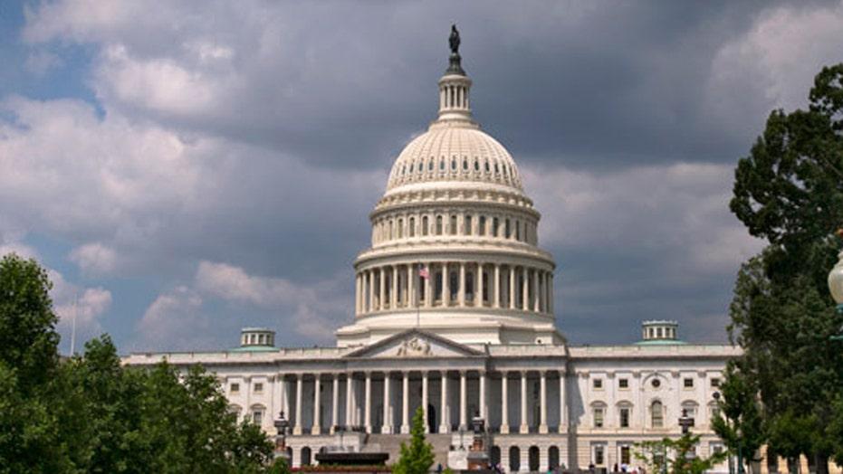 Senate Democrats block bill to ban late-term abortions