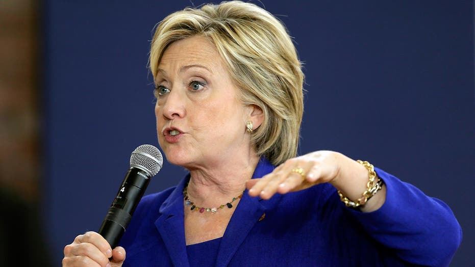 Why Hillary Clinton opposes the Keystone XL Pipeline