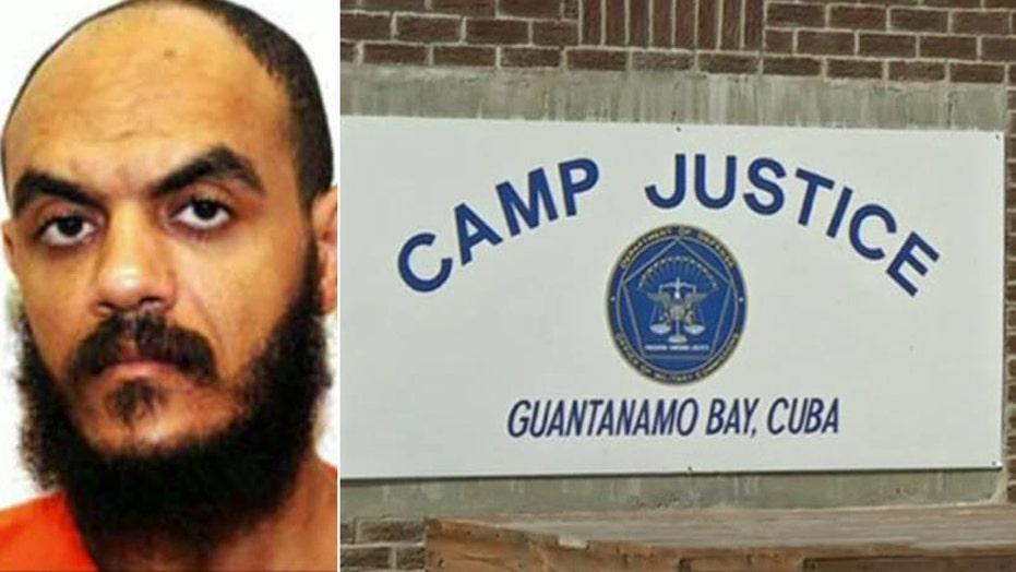 Pentagon releases alleged Bin Laden bodyguard from Gitmo