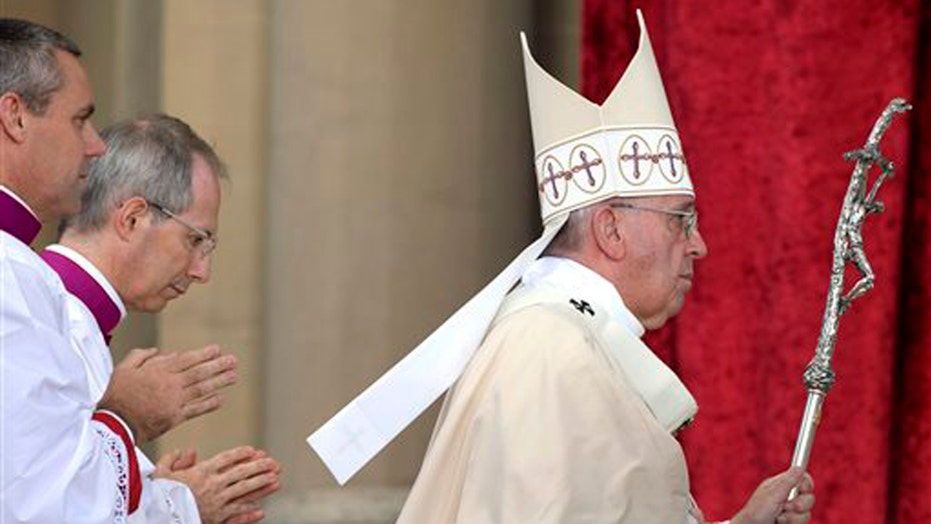 What sets Pope Francis apart from predecessors