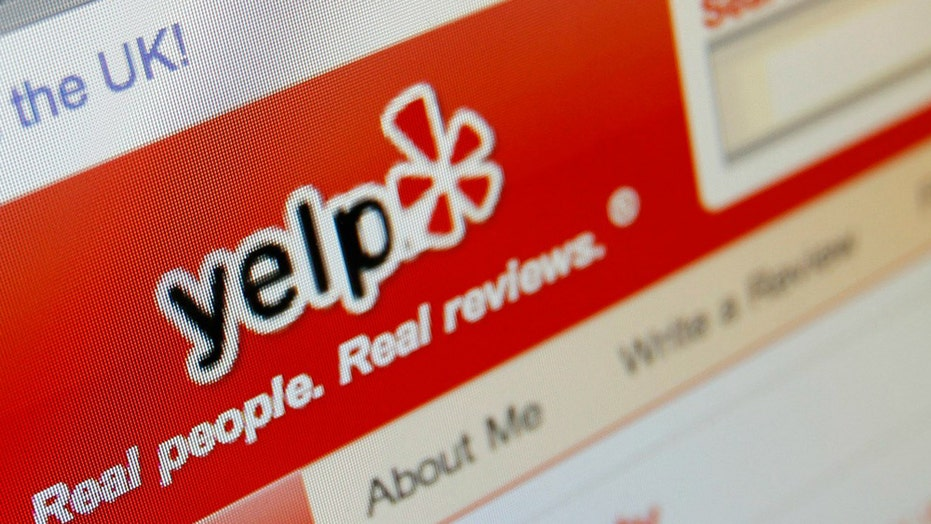 $1,000 fine for woman who wrote negative Yelp review