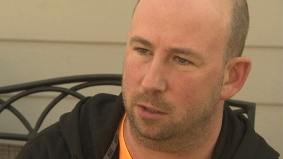 Oregon man shocked by $2 million cell phone bill