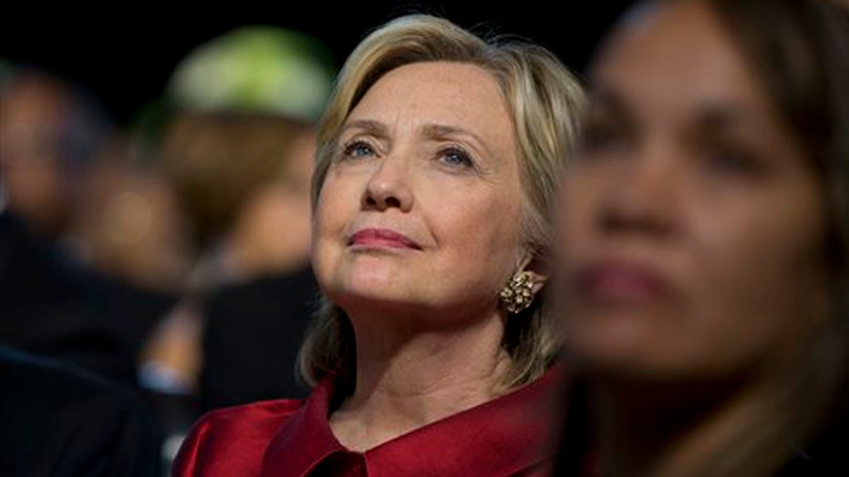 Have emails ruined Clinton's White House run?