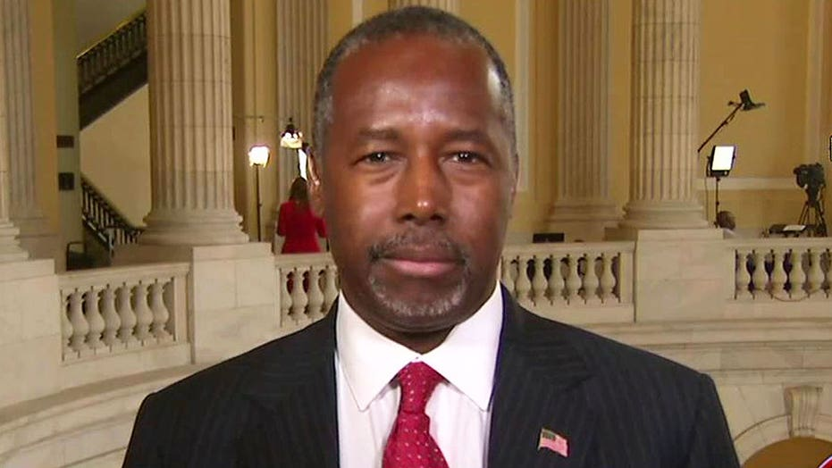 Muslim-Americans and Ben Carson
