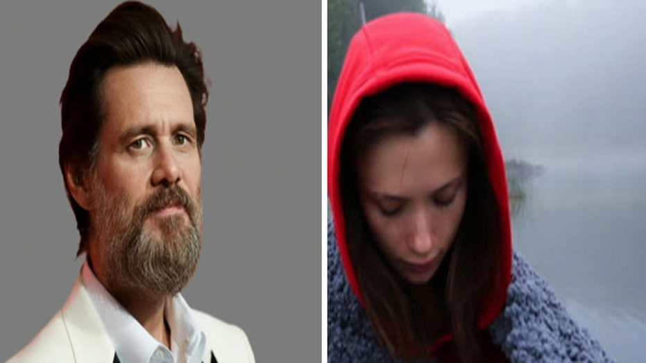 Jim Carrey's ex dead from reported suicide