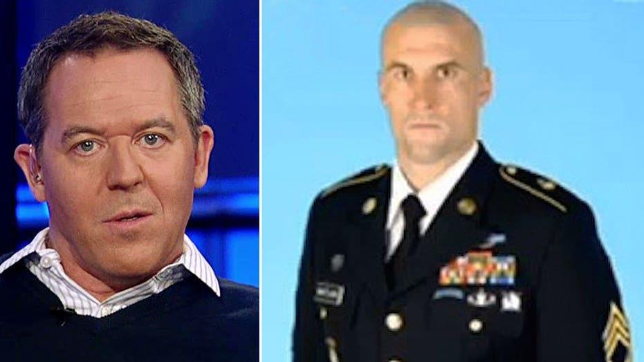 Gutfeld: Green Beret punished for making value judgment