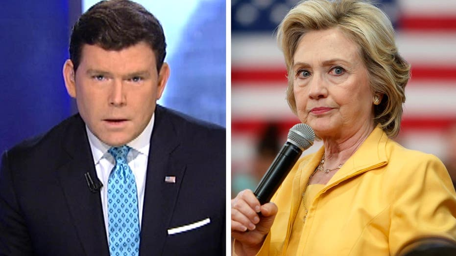 Clinton server scandal intensifies amid new classified memos