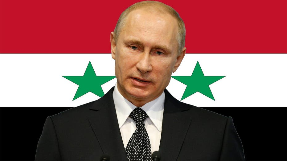 Analysis of Russian exploits in Syria: Classic deception