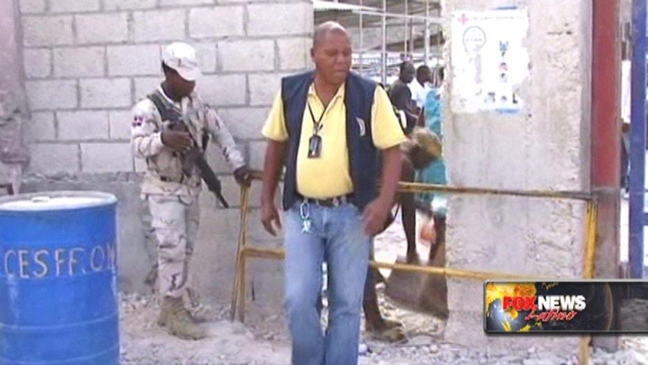 Dominican Republic, Haiti push border development plan