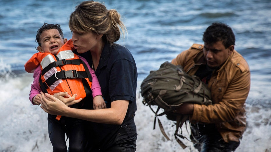 States bristle at plans to resettle refugees