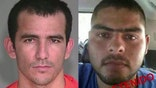 Charged with killing U.S. Border Patrol agent Brian Terry