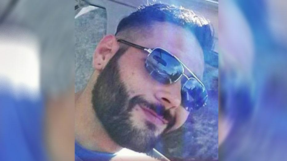 Army vet shot 5 times before charging Umpqua gunman