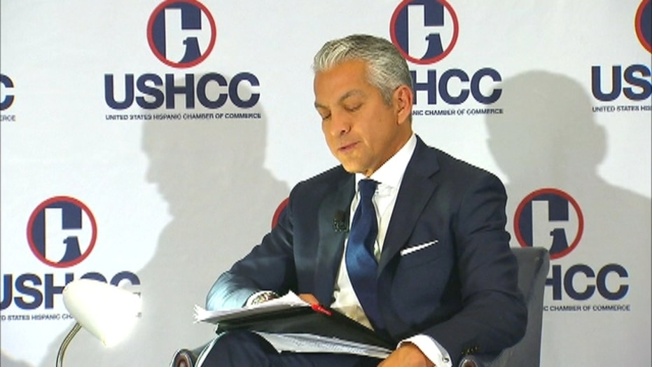 Hispanic Chamber has become a political force