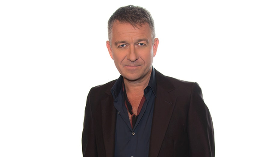 Sean Pertwee of 'Gotham' Says 'Chaos Reigns Supreme' in New Season