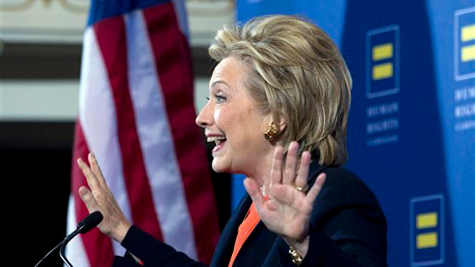 Report: Hillary Clinton donors defecting