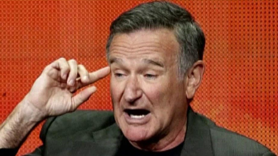 Robin Williams' family ends legal battle over actor's estate