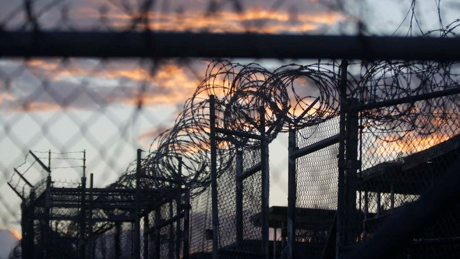 Pentagon looking to relocate Gitmo detainees to Colorado