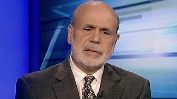 Bernanke: More should've been jailed for 'Great Recession'