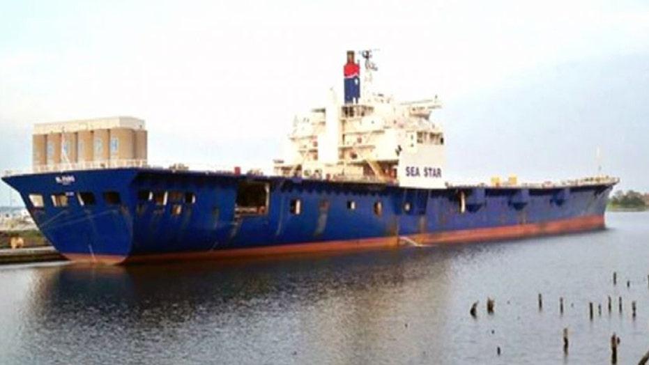 Master mariner: Don't second guess El Faro's captain