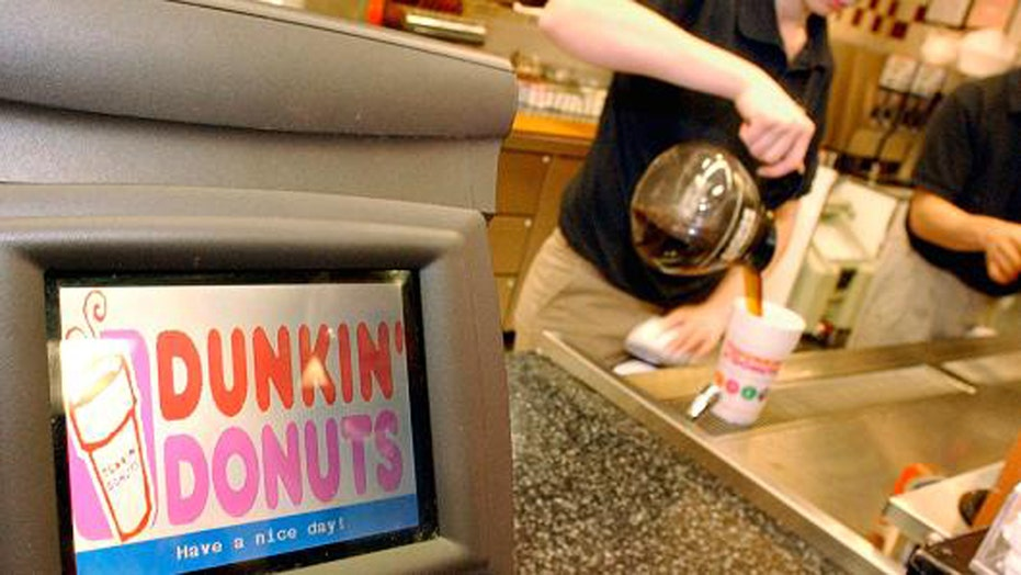 Greta: My challenge to Dunkin' Donuts