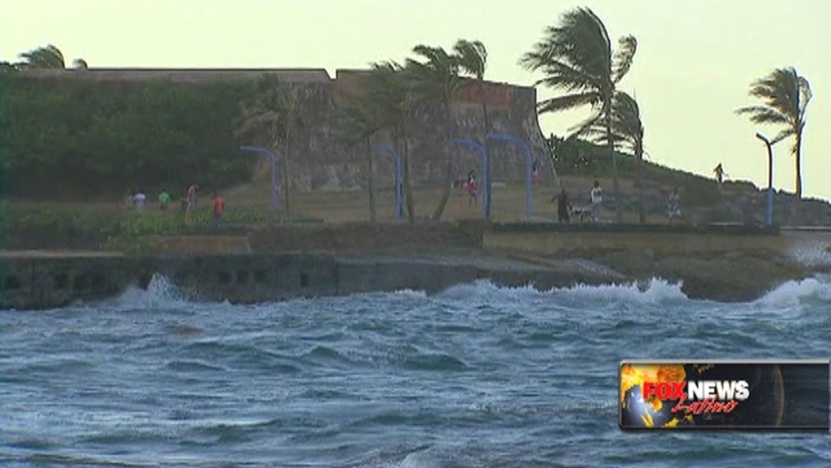 Puerto Rico is open to tourists, despite economy issues