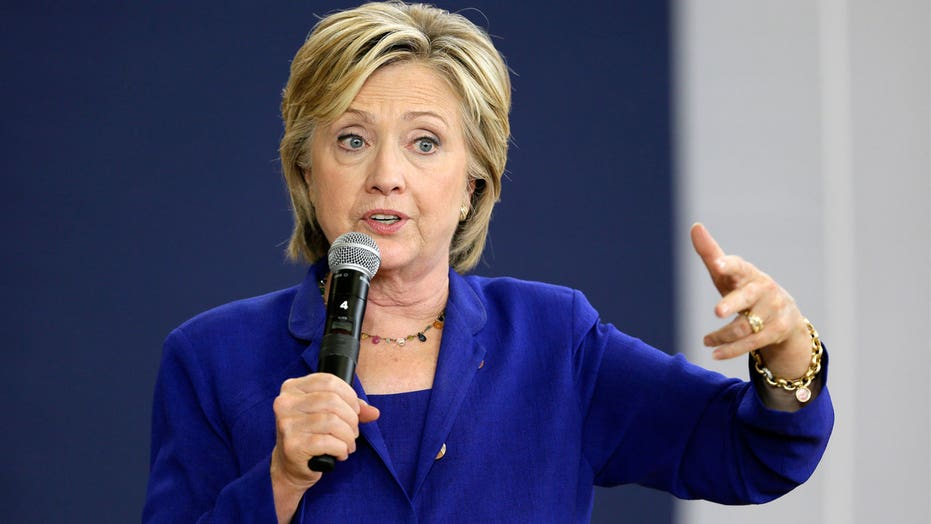 Clinton campaign crisis: Will scandals sink Hillary?