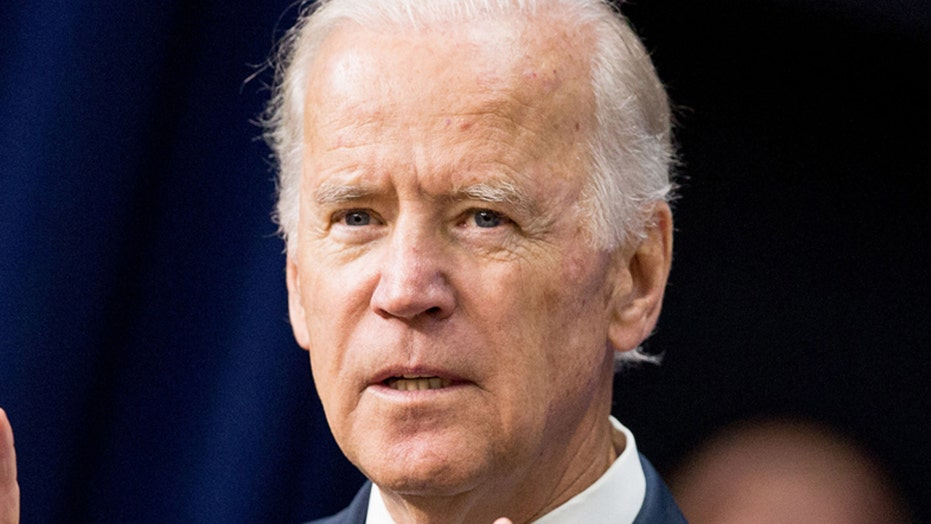 Did Biden leak story about son's dying wish?