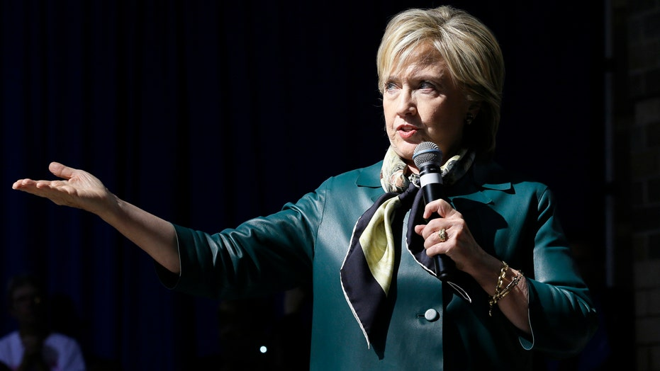 State Dept. asking Clinton to find more emails