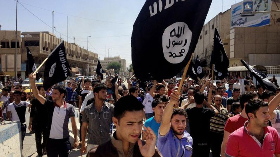 Is ISIS terror threat growing in the US?
