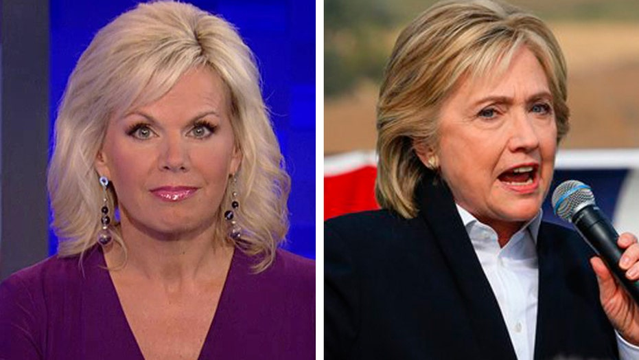Gretchen's Take: Hillary needs big help with male voters