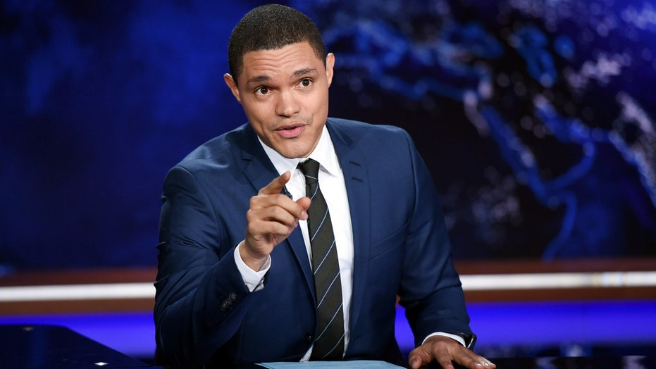 Your Buzz: Does Trevor Noah get it?